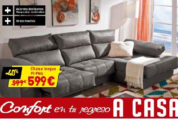 Grandes rebajas en conforama tienda - Rebajas conforama 2015 ...
