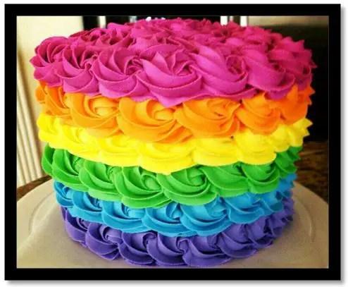 como se hace la crema básica para decorar tortas