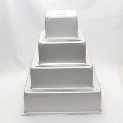 moldes de tortas y sus medidas