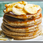 Como Hacer Tortitas De Avena Saludables Y Deliciosas