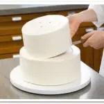 Como Montar Una Torta De Dos Pisos – [Tecnica Facil Y Economica]