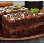 Como Preparar Una Torta De Chocolate Humeda
