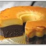 Autentica Receta de Torta de Quesillo, Pastel Imposible o Chocoflan