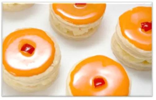 Tortas Locas Malaga Receta