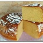 Como Hacer Torta De Coco Casera Y Esponjosa RECETA FACIL