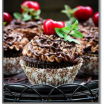 Como Hacer Cupcakes De Chocolate Con Aceite Facil Y Esponjosos