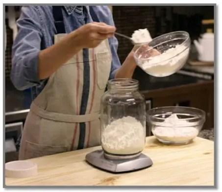 Premezcla Universal Libre De Gluten