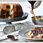 Receta De Torta Marmolada Humeda Con Aceite [Paso A Paso]