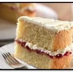 Las Mejores Recetas De Rellenos De Tortas Para Diabéticos
