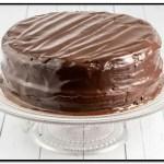 ¿Cómo Cubrir Una Torta Con Chocolate? Ideas Fáciles