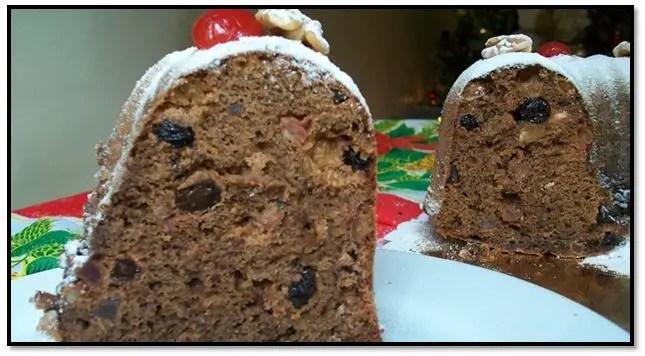 como hacer tortas de navidad