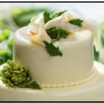 Como Hacer Pastillaje Para Tortas En Casa