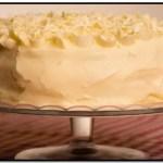 Como Hacer La Receta De Torta De Chocolate Blanco
