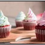 Como Hacer Merengues De Colores Para Cupcakes