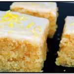 Receta De Brownie De Limón Con Leche Condensada