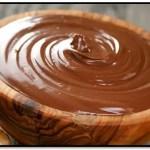 Receta De Crema Inglesa De Chocolate