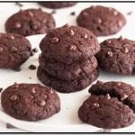 Como Preparar Galletas De Chocolate Sin Mantequilla