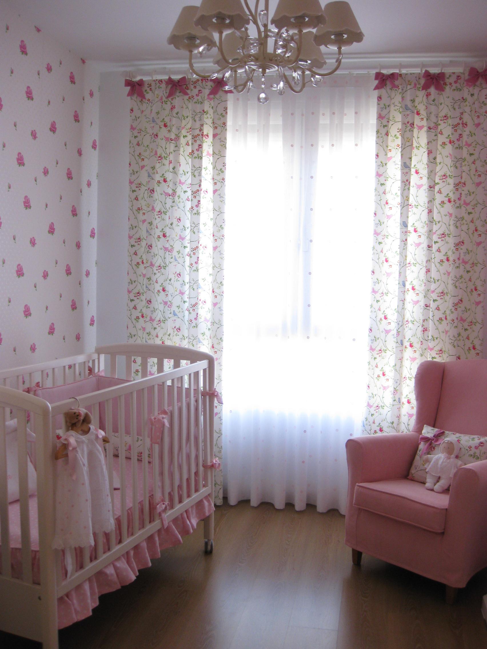 Cortinas Para Dormitorios De Ninas - Novocom.top