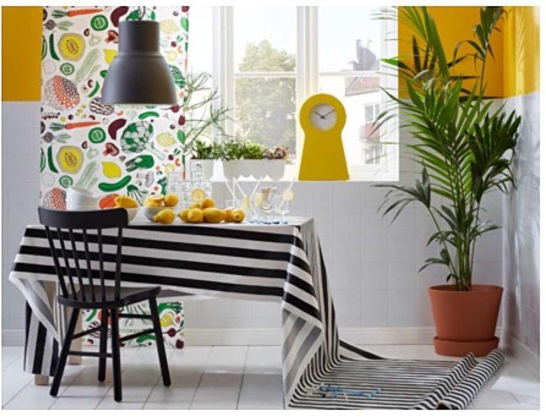 10 Telas De Ikea Por Metro Cuadrado Para Hacer Tus Propios