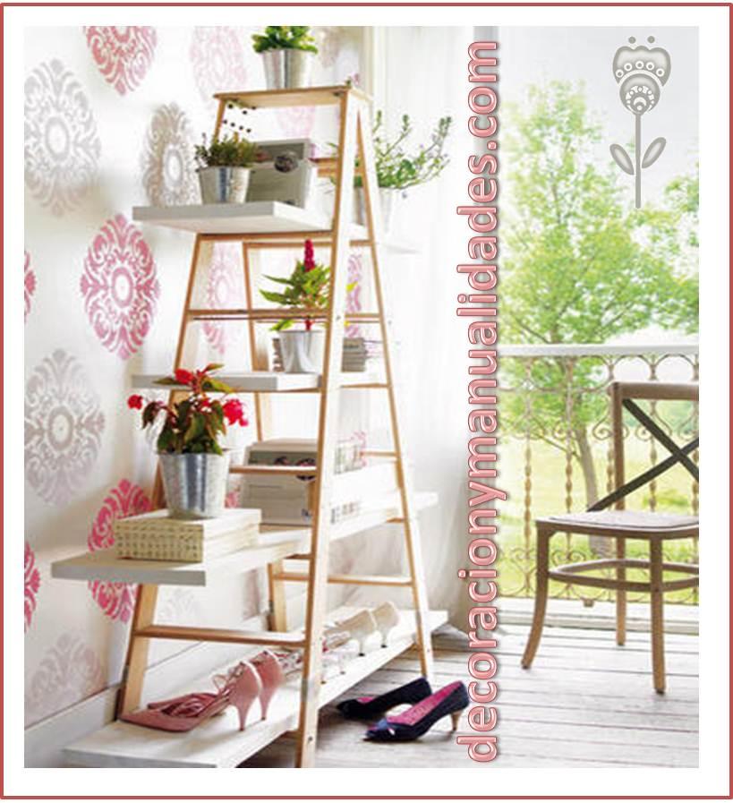 Decoracion y manualidadesdecoracion y manualidades for Paginas de muebles y decoracion