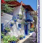 Como decorar tu hogar con los colores correctos