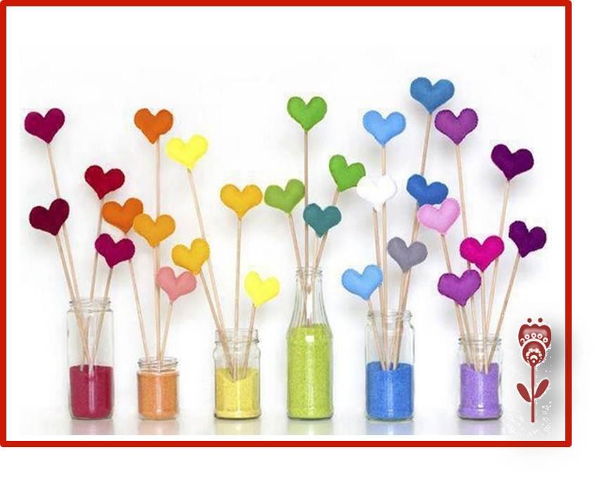 Decoracion y manualidadesdecoracion y manualidades for Decoracion amor y amistad oficina