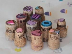 como hacer sellos