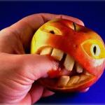 Frutas con Diseños Sorprendentes