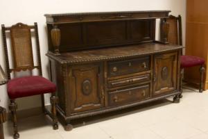 3 Ideas para reciclar muebles antiguos