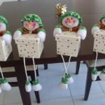 Como Decorar Los Regalos En Navidad
