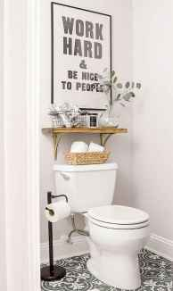 07 Beautiful Small Bathroom Decor Ideas on A Budget