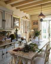 10 Simple French Country Kitchen Decor Ideas
