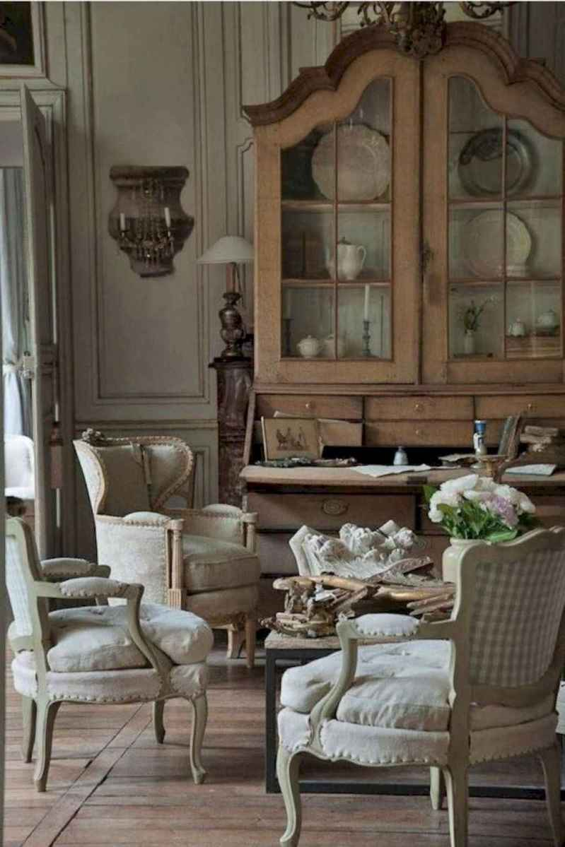 11 Elegant French Country Living Room Decor Ideas