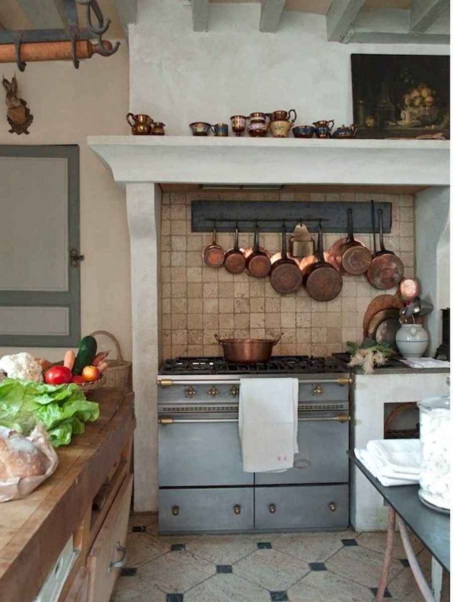12 Simple French Country Kitchen Decor Ideas