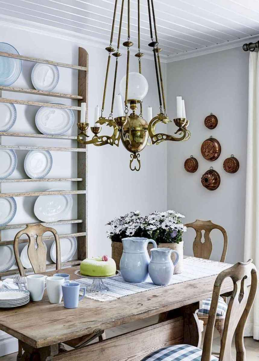 27 Simple French Country Kitchen Decor Ideas