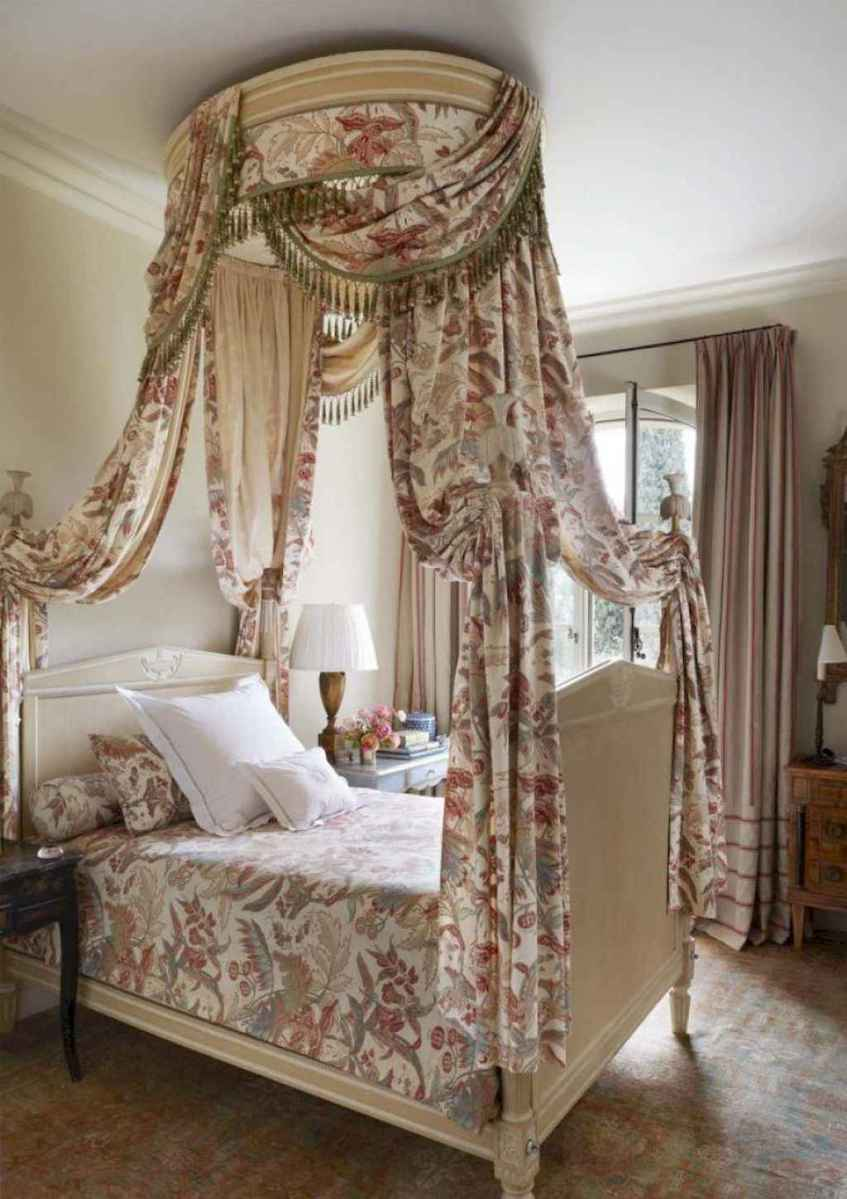 29 Affordable French Country Bedroom Decor Ideas