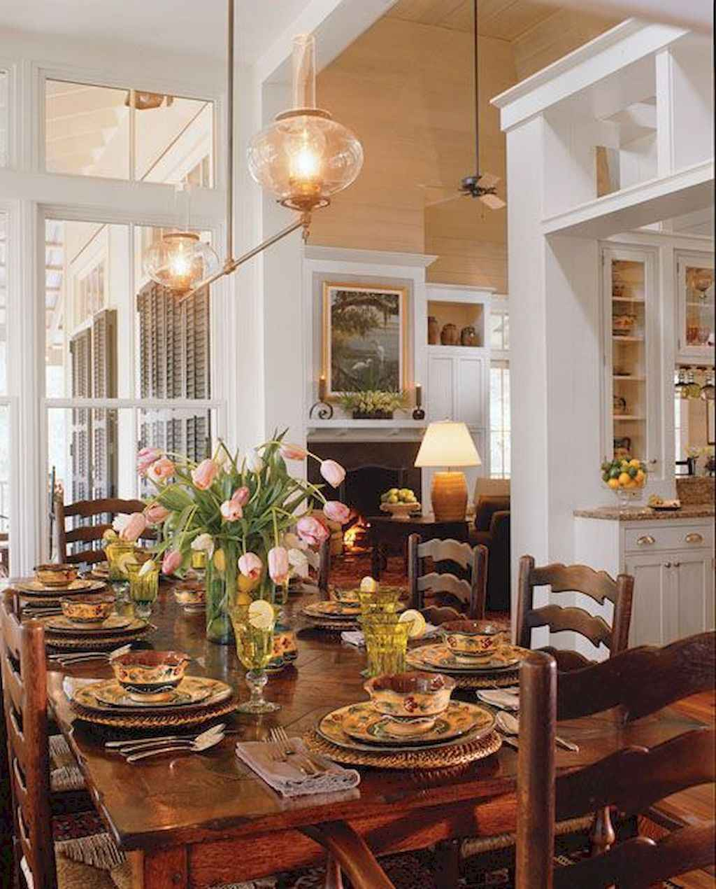 French Country Kitchen Accessories: 45 Simple French Country Kitchen Decor Ideas
