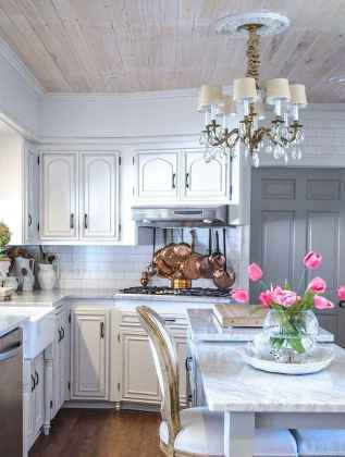 51 Simple French Country Kitchen Decor Ideas