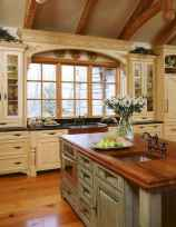 56 Simple French Country Kitchen Decor Ideas