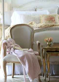 61 Affordable French Country Bedroom Decor Ideas