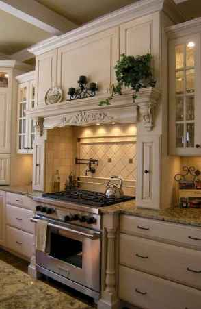 68 Simple French Country Kitchen Decor Ideas