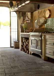 74 Simple French Country Kitchen Decor Ideas