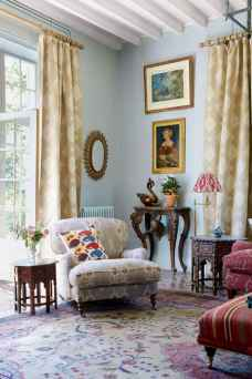 85 Elegant French Country Living Room Decor Ideas