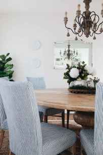 06 Gorgeous French Country Dining Room Decor Ideas
