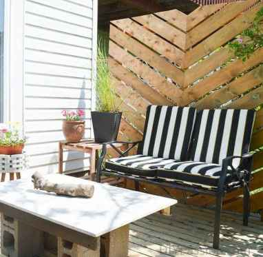 11 Affordable Backyard Privacy Fence Ideas