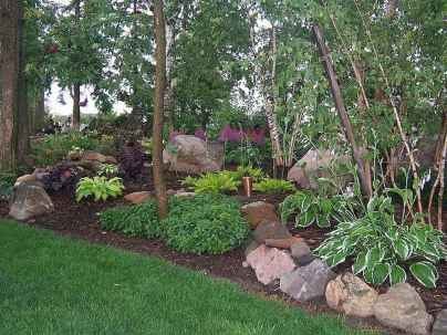 13 Gorgeous Front Yard Rock Garden Landscaping Ideas