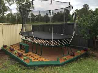 19 Small Backyard Playground Landscaping Ideas on a Budget