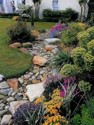 20 Gorgeous Front Yard Rock Garden Landscaping Ideas