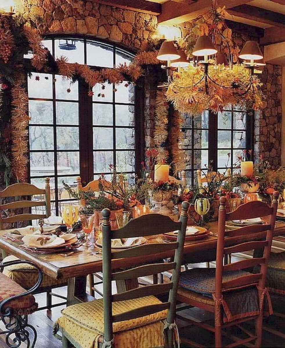 21 Gorgeous French Country Dining Room Decor Ideas