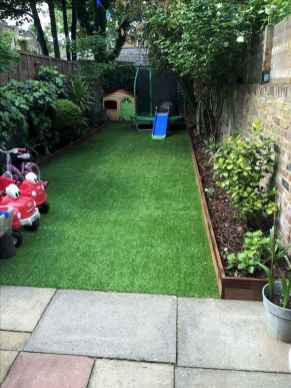 23 Small Backyard Playground Landscaping Ideas on a Budget